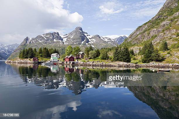 Lofoten Norvegia # 8 XXXL