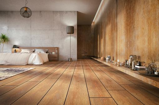 Loft Bedroom 966925244