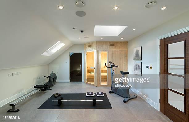 loft gym