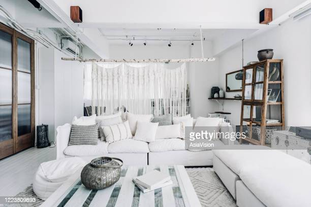 33 Boho Interior Design Photos And Premium High Res Pictures Getty Images