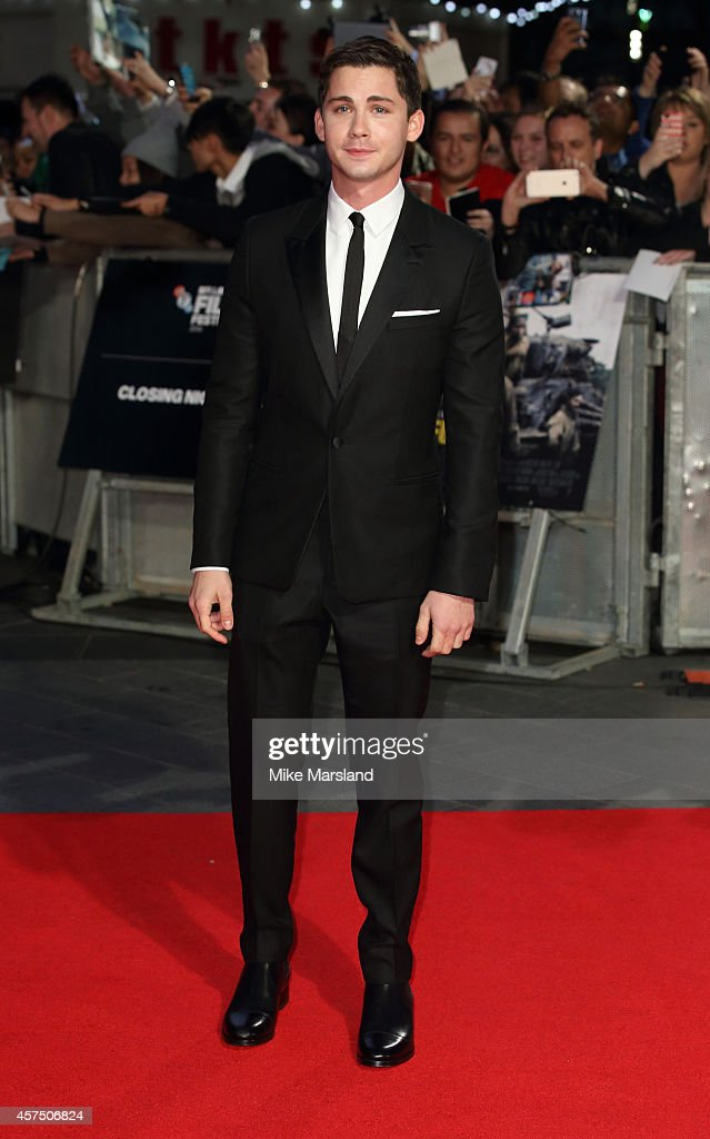 """Fury"" - Closing Night Gala:  58th BFI London Film Festival"