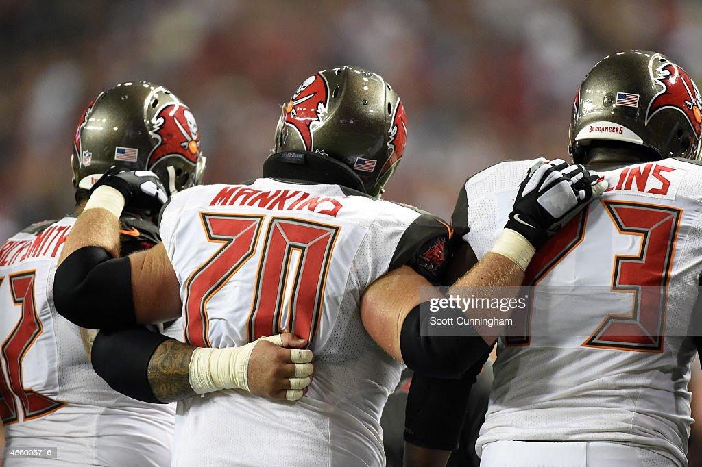 Tampa Bay Buccaneers v Atlanta Falcons