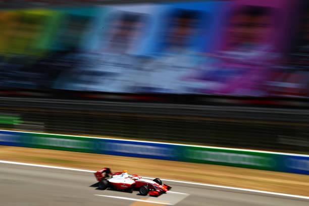 ESP: Formula 3 Championship - Round 6:Barcelona - Practice & Qualifying