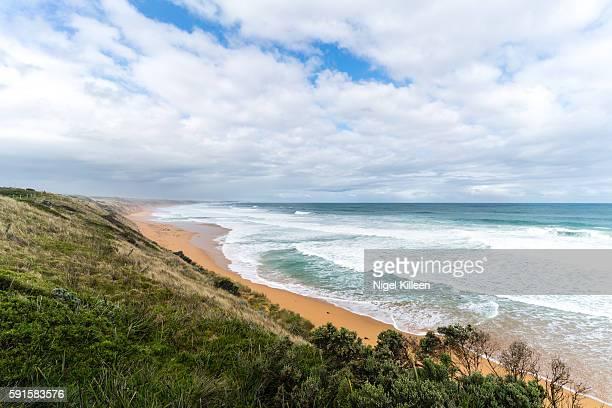 Logans Beach, Warrnambool, Victoria