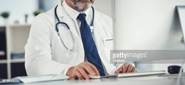 Logged in to healthcare