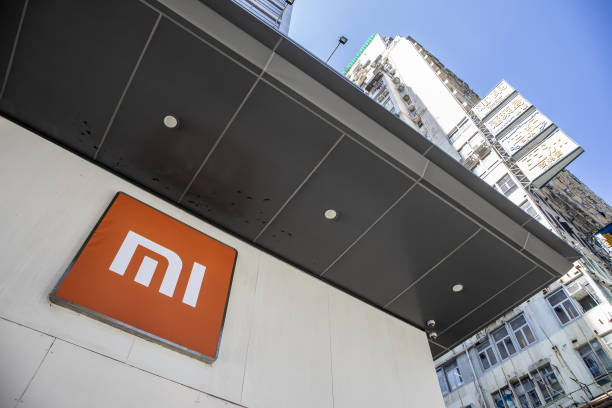 CHN: Xiaomi Shares Sink 12% After $3.1 Billion Sale Disclosure Delay