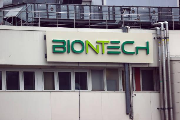 DEU: Biontech SE Covid-19 Vaccine Production Facility