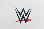 cologne germany wwe logo at wwe