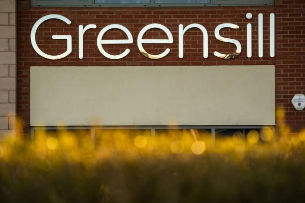 GBR: Greensill Capital Ltd. U.K. Offices