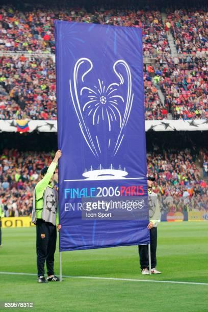 Logo du FC Barcelone FC Barcelone / Milan AC 1/2 finale retour Champions League