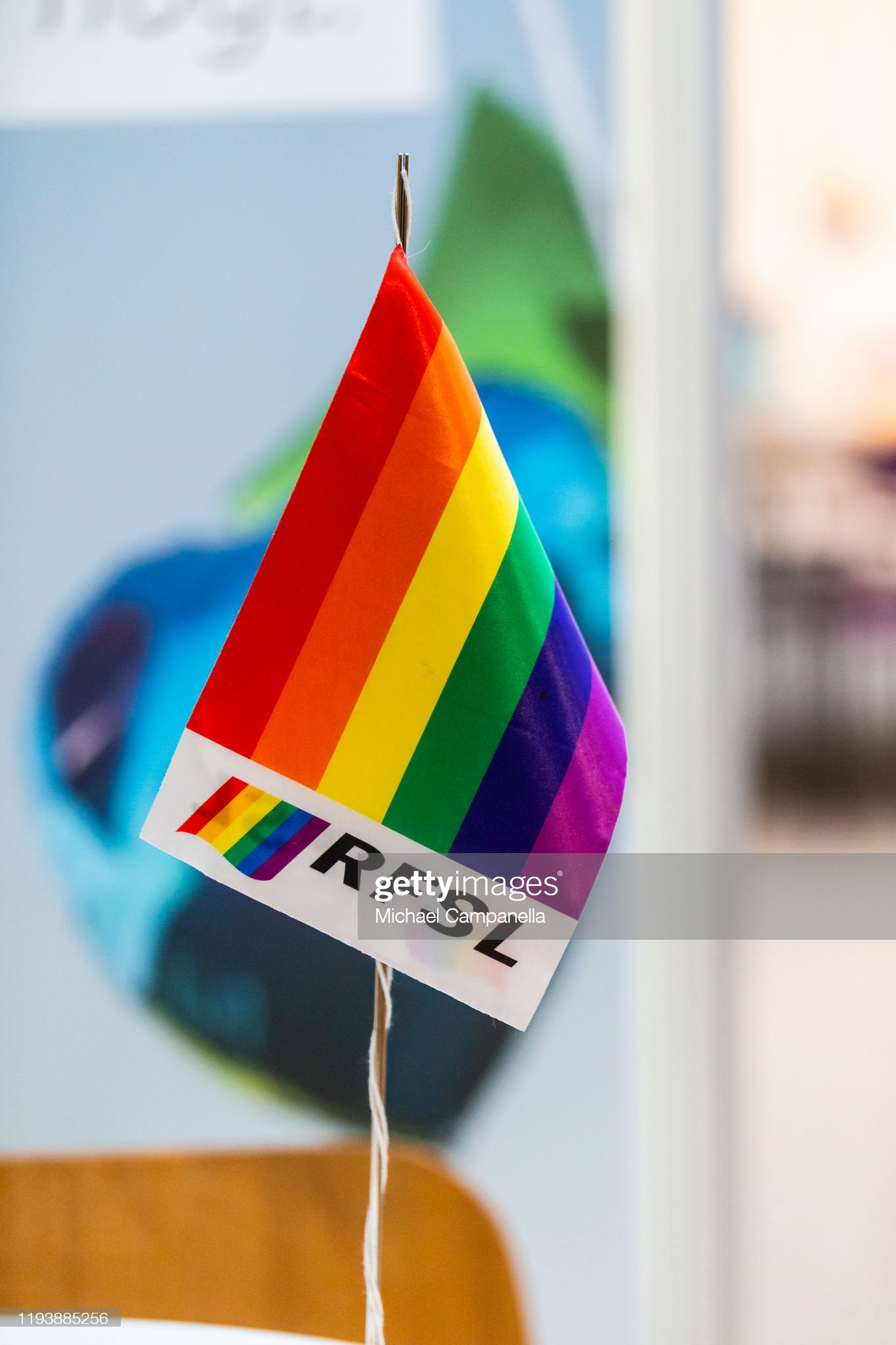logo-for-swedish-federation-for-lesbian-gay-bisexual-transgender-and-picture-id1193885256