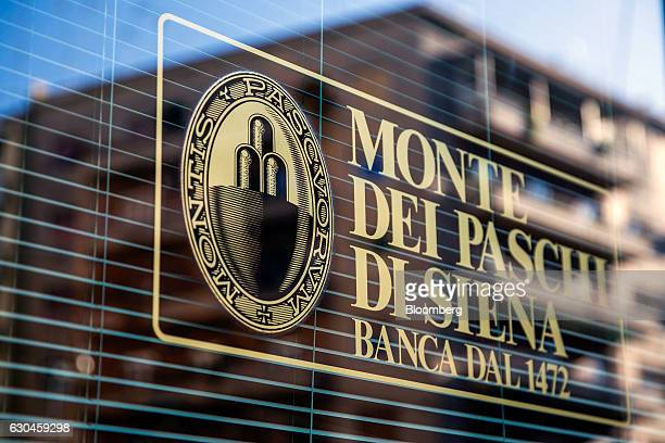 18 Italy Readies 21 Billion Bank Bailout As Monte Dei Paschi Di