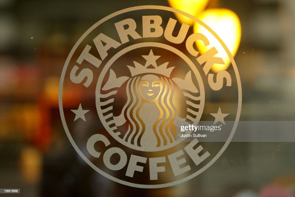 Starbucks Reports Sharp Increase In Quarterly Profits : News Photo