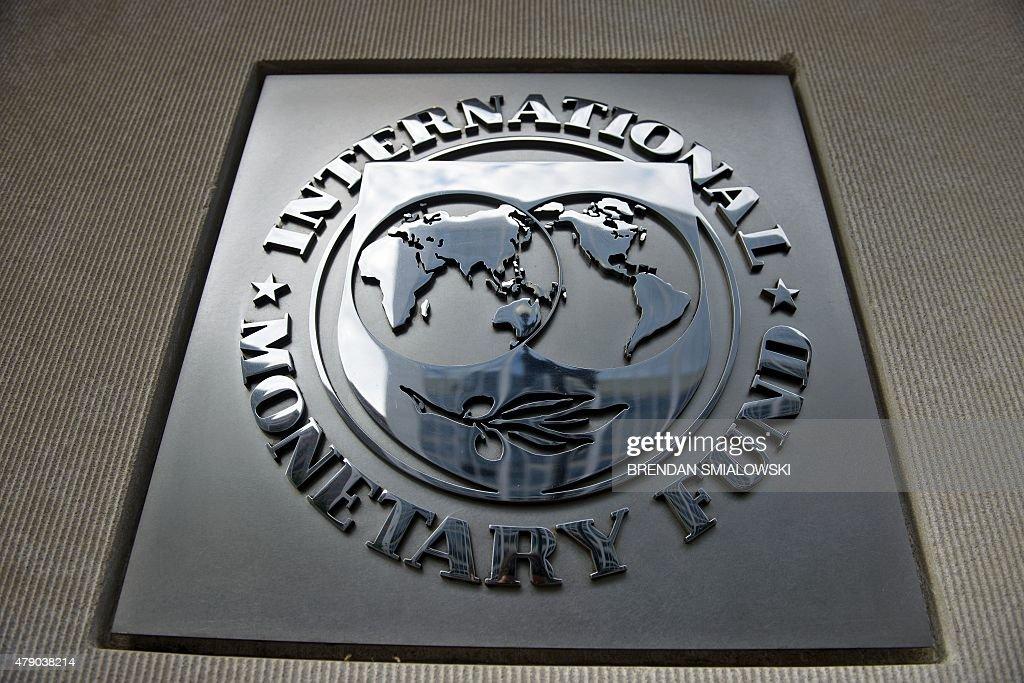 US-POLITICS-IMF : Fotografía de noticias