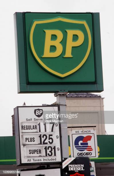 bp amoco stock