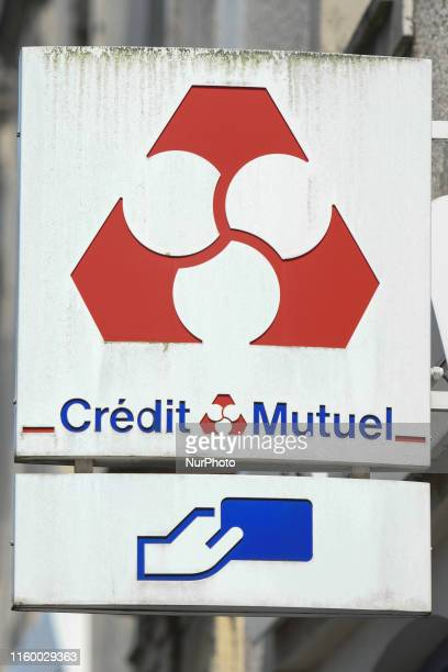 30 Top Credit Mutuel Bank Pictures Photos And Images