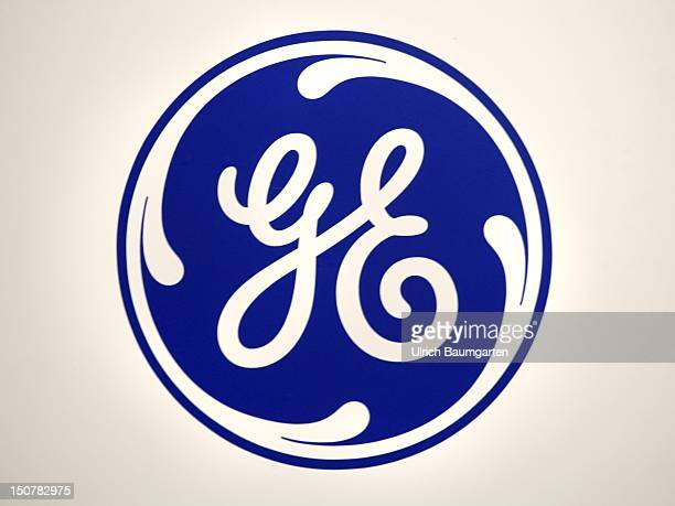 Logo of General Electric GE