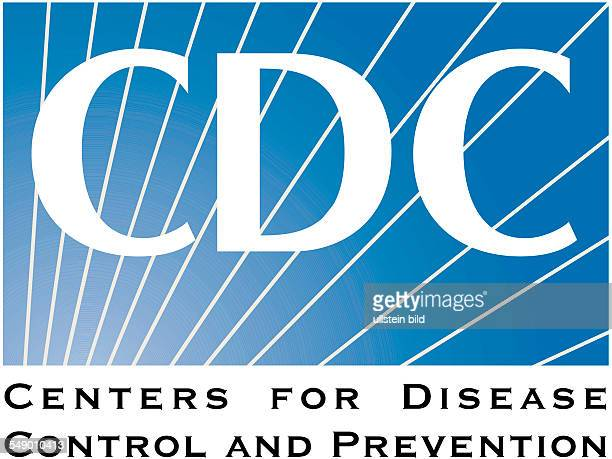 Logo of the Centers for Disease Control and Prevention CDC of the USA with seat in Druid Hills in the Federal State Georgia
