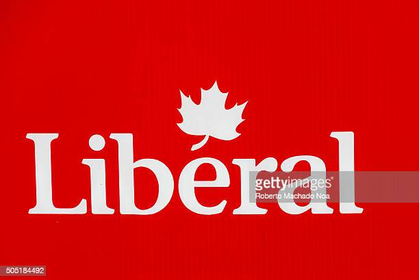 Logo of the Liberal political party of Canada The Liberal Party of Canada colloquially known as the Grits is the oldest federal political party in...
