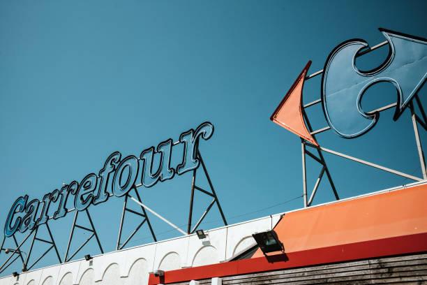 FRA: Carrefour SA Hypermarkets Ahead of Earnings