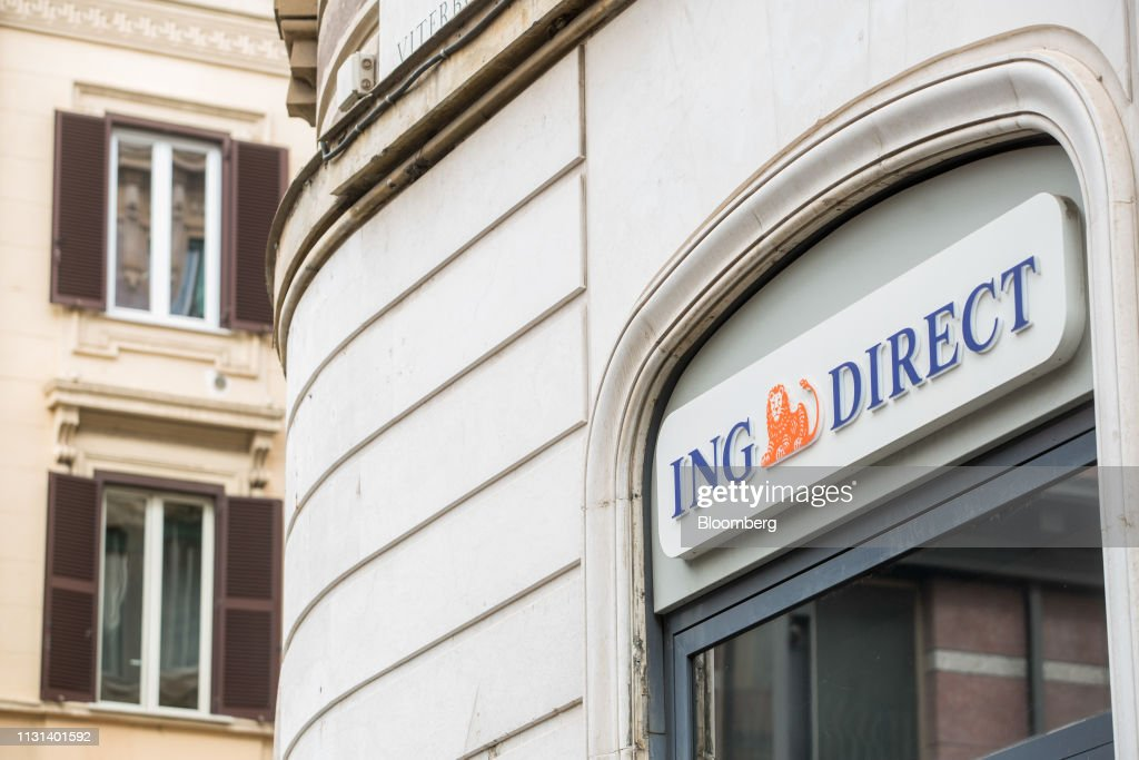 ITA: ING Groep NV Money Laundering Woes Worsen After Bank of Italy Inspections