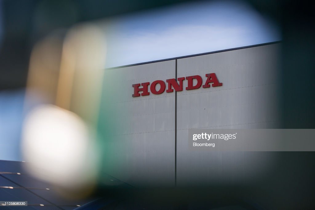 GBR: Honda Motor Co. Confirms U.K. Plant Closure in Latest Blow as Brexit Looms
