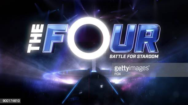 Logo The Week One twohour series premiere episode of FOXs allnew singing competition series THE FOUR BATTLE FOR STARDOM airs Thursday Jan 4 on FOX