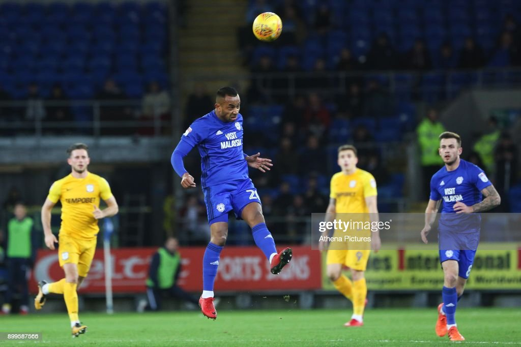 Cardiff City v Preston North End - Sky Bet Championship