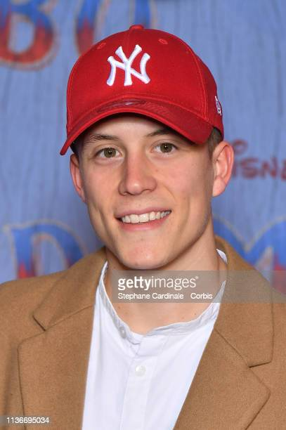 Loïc Nottet Pictures and Photos - Getty Images