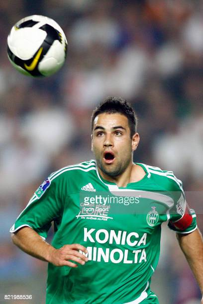 Loic PERRIN PSG / Sint Etienne 37 eme journee de Ligue 1
