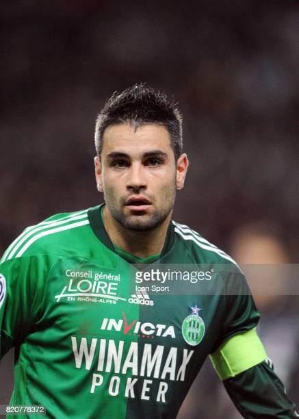 Loic PERRIN Saint Etienne / Nice 25e journee de Ligue 1