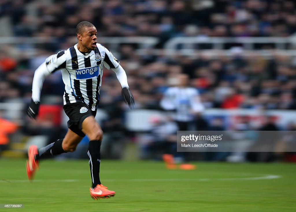 Newcastle United v Manchester City - Premier League : News Photo