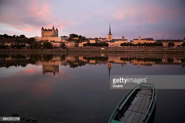 Loire River, Loire Valley, France