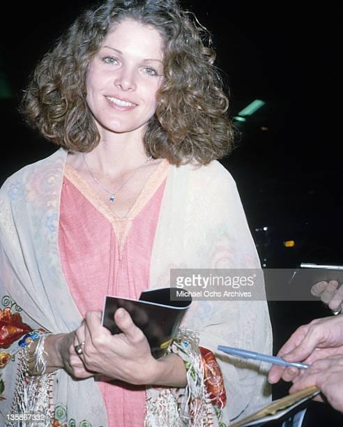 Lois Chiles ca1981