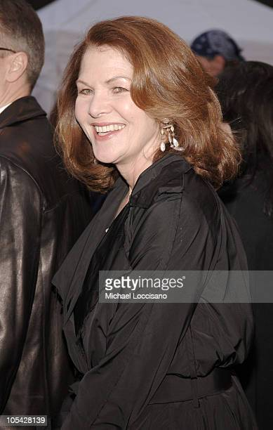 Lois Chiles during 4th Annual Tribeca Film Festival Special Thanks To Roy London World Premiere at Regal Battery Park in New York City New York...