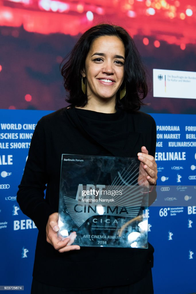 Awards Of The Independent Juries Press Conference - 68th Berlinale International Film Festival