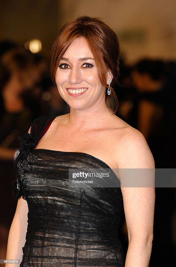 Goya Awards 2010 - Photocall