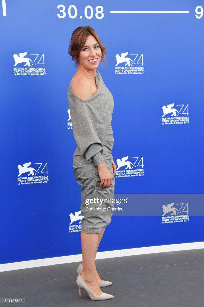 Zama Photocall - 74th Venice Film Festival