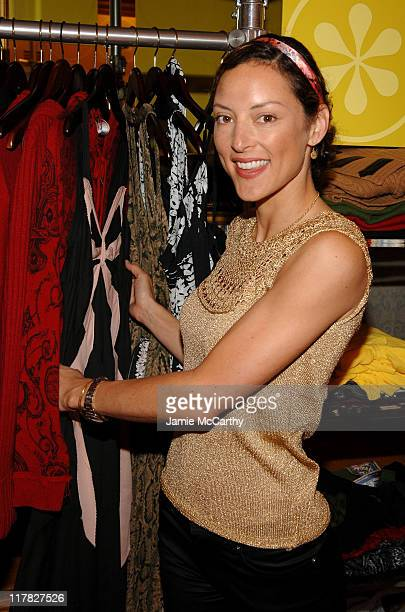 Lola glaudini stock photos and pictures getty images for Lucky lola
