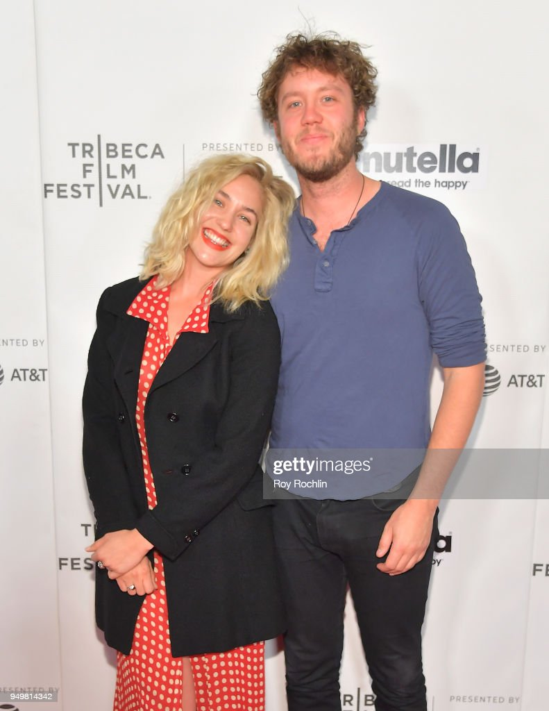 Shorts Program - 2018 Tribeca Film Festival