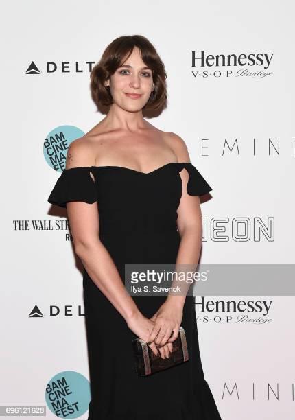 Lola Kirke attends BAMcinemaFest 2017 Opening Night Premiere Of Gemini at BAM Harvey Theater on June 14 2017 in New York City