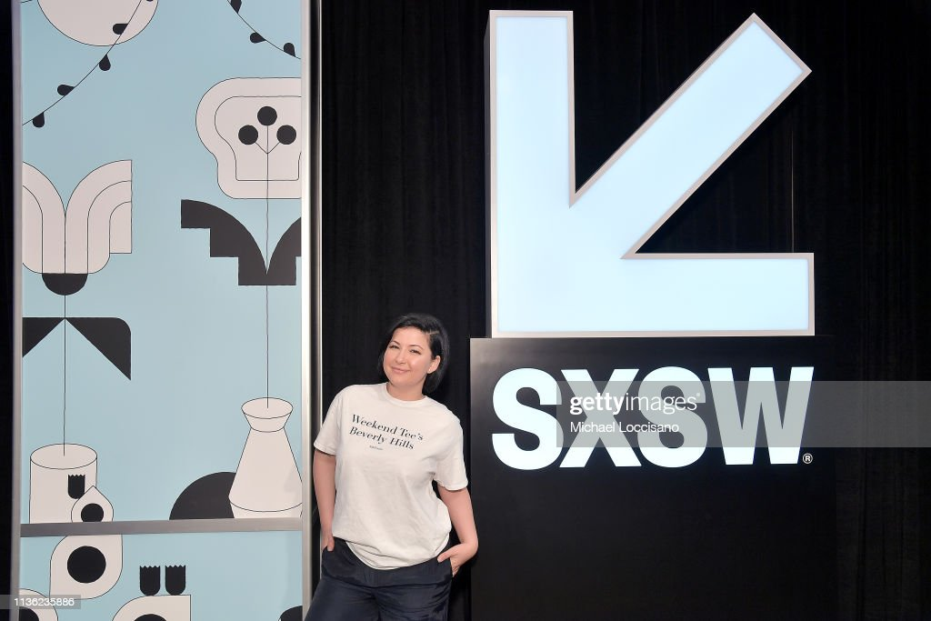 TX: Featured Session: Lola Plaku - 2019 SXSW Conference and Festivals