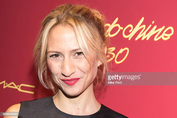 Lola Rykiel attends Indochine's 30th Anniversary Party at Indochine on November 7, 2014 in New York City.