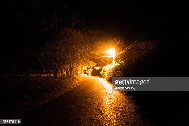 lola's at night - lola lane stock pictures, royalty-free photos & images