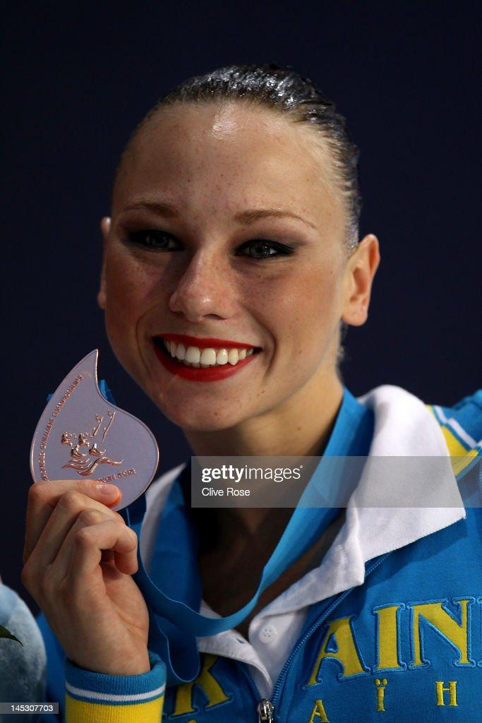 Lolita Ananasova