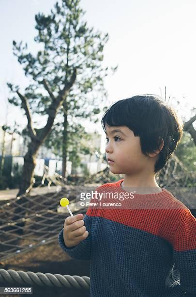 lollipop - peter lourenco photos et images de collection