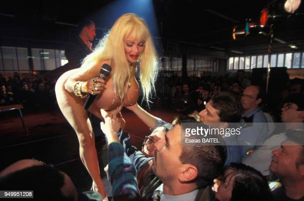 Lolo ferrari and eric original audio hq - 2 5