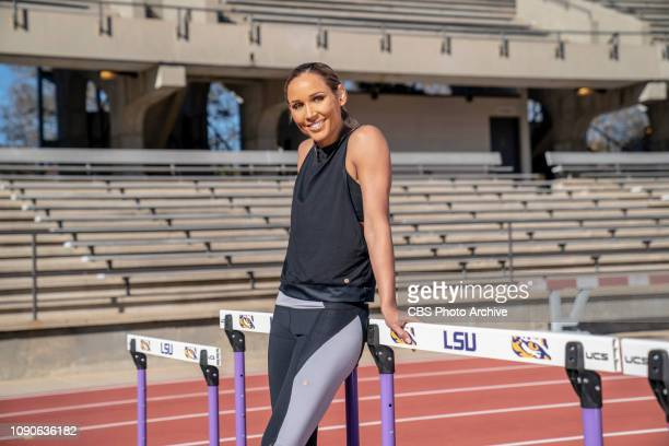 Lolo Jones Houseguest on the CBS series BIG BROTHER CELEBRITY EDITION scheduled to air on the CBS Television Network