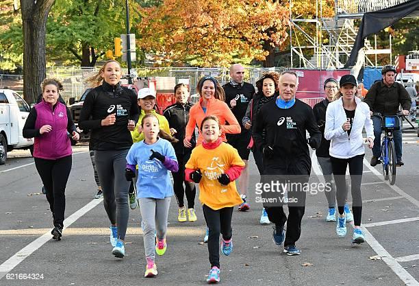 Lolo Jones, multi-sport Olympian and two-time World Indoor Champion, Deena Kastor, Olympian and American Marathon and Half Marathon record holder,...