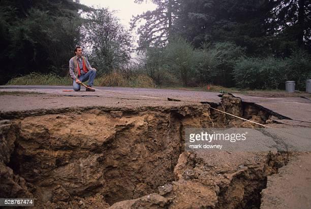 Loma Prieta earthquake October 17, 1989